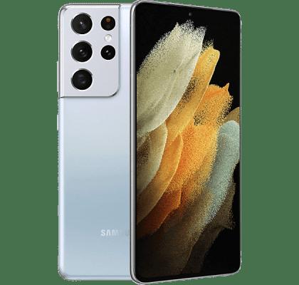 Samsung Galaxy S21 Ultra 256GB Silver Deals