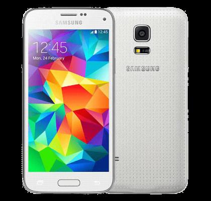 Samsung Galaxy S5 Mini White Deals