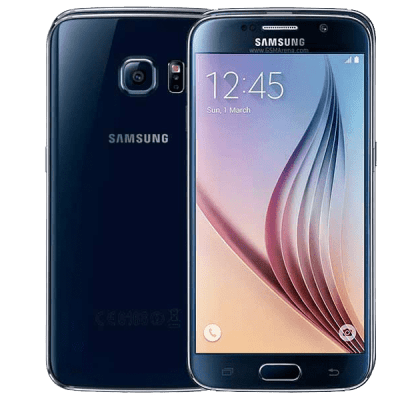 Samsung Galaxy S6 Giff Gaff Contract