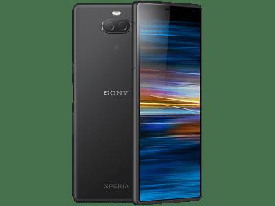 Sony Xperia 10 upgrade