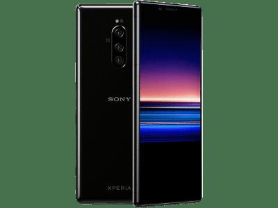 Sony Xperia 1 upgrade