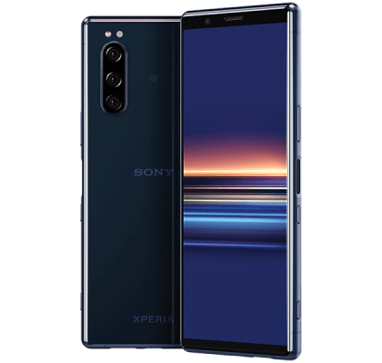 Sony Xperia 5 Blue Deals