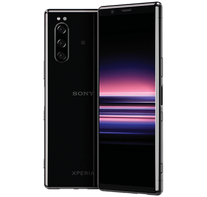 Sony Xperia 5 O2 Mobile PAYG