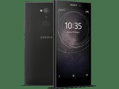 Sony Xperia L2 upgrade