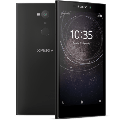Sony Xperia L2 EE 4G Upgrade