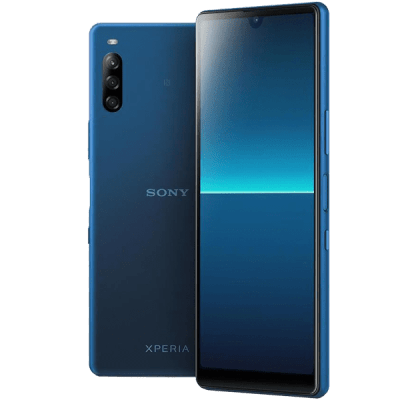 Sony Xperia L4 Blue Guaranteed Cashback
