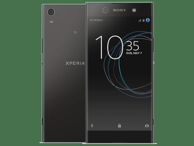Sony XA1 Ultra payg