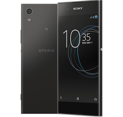 Sony Xperia XA1 Dell Chromebook