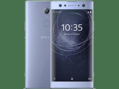 Sony XA2 Ultra upgrade