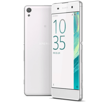 Sony Xperia XA Vodafone Mobile Contract