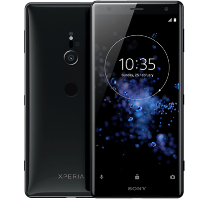 Sony Xperia XZ2 Deals