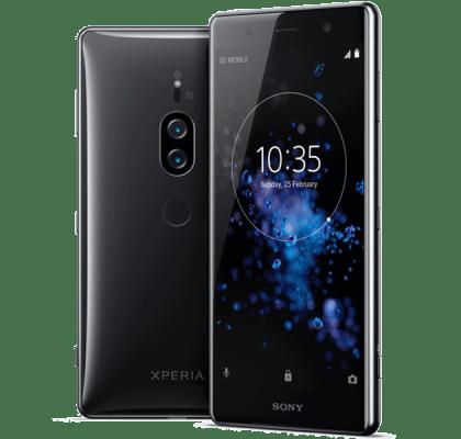 Sony Xperia XZ2 Premium Deals