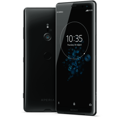 Sony Xperia XZ3 Media Streaming Devices