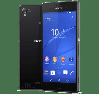Sony Xperia Z3 Deals