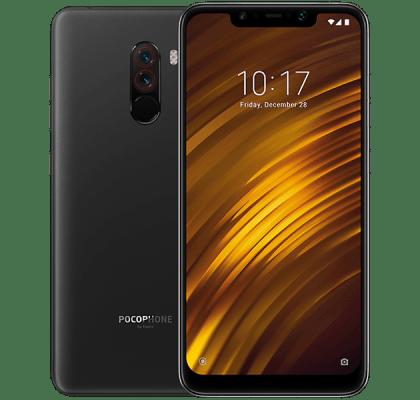 Xiaomi Pocophone F1 Deals