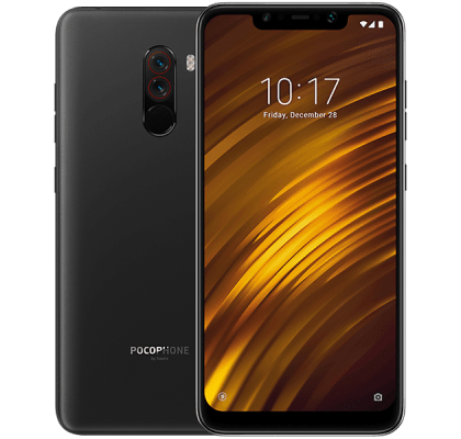 Xiaomi Pocophone F1 Cashback