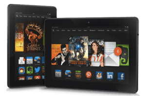 Amazon Fire 8 8Gb Wifi