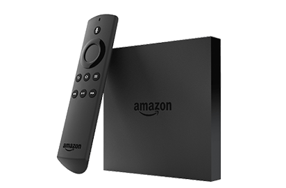 Amazon Fire TV Ultra HD