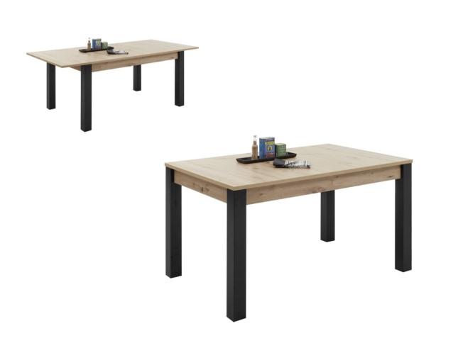extensible lucas pas cher table but