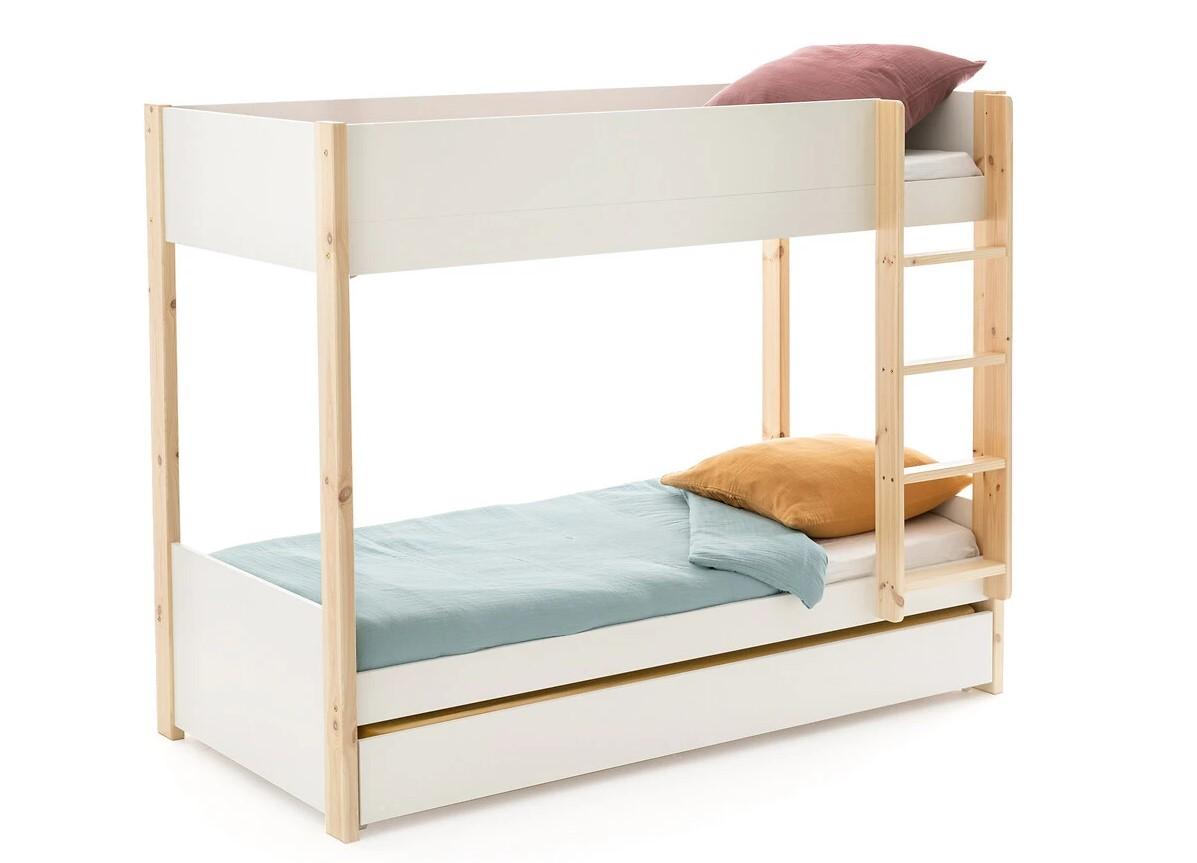 cher lit enfant la redoute interieur