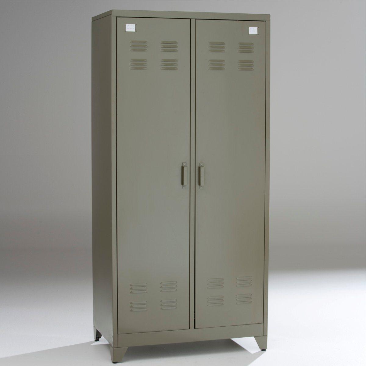 armoire la redoute armoire vestiaire