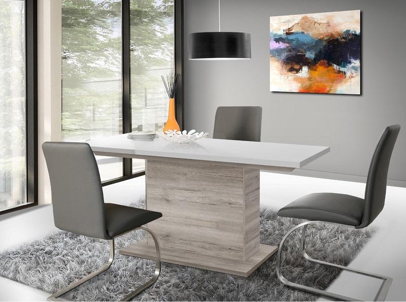 table rectangle allonge st tropez