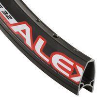 """Alexrims Race 32 28"""" 700c Yol/Yarış/Cyclocross Jant Çemberi"""