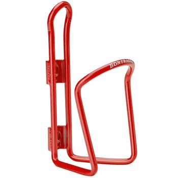 Bontrager 6mm Aluminum Matara Kafesi Kırmızı