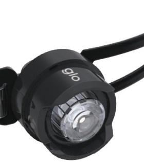 Bontrager GLO Multi-Purpose Mini Ön Işık Siyah