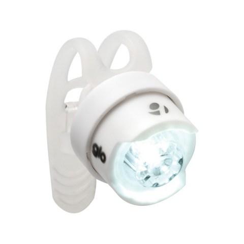 Bontrager GLO Multi-Purpose Mini Ön Işık Beyaz