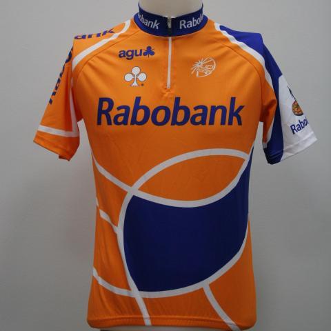 Agu Rabo Bank Size 3 Forma