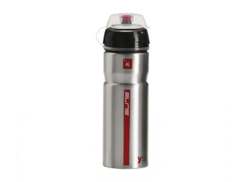 Elite Syssa Alüminyum Matara 750 ml Metalik