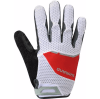 Shimano Explorer Glove Gel Uzun Eldiven Beyaz XL