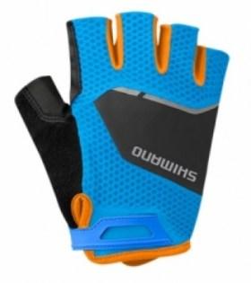 Shimano Explorer Glove Gel Kısa Parmak Eldiven M