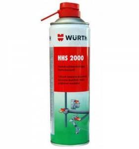 Würth HHS2000 Yüksek Tutunma Özellikli Yağlayıcı 150ML