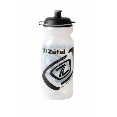 Zefal Premier 600 ml Matara Şeffaf
