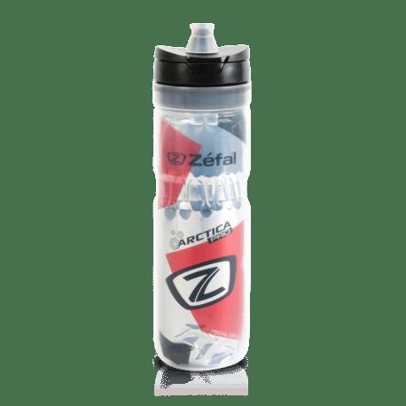 Zefal Arctica Pro 750 ml Thermal Matara Kırmızı