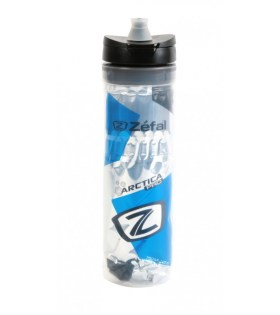 Zefal Arctica Pro 750 ml Thermal Matara Mavi