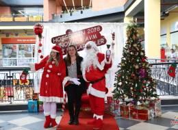 Noel Baba ve Noel Anne Hediye Servisi İzmir