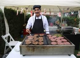 BBQ Mangal İkramları Catering Hizmeti İzmir Organizasyon