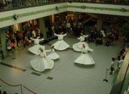Semazen Gösterisi İzmir