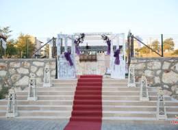 İzmir Düğün Organizasyonu Denizci Fenerleri Kiralama