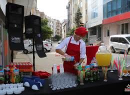 Servis Elemanı Garson Kiralama İzmir