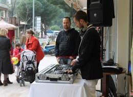 Ses Sistemi ve Dj Kiralama İzmir Açılış Organizasyonu