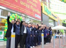 Antalya Kipa Açılış Organizasyonu İzmir Organizasyon