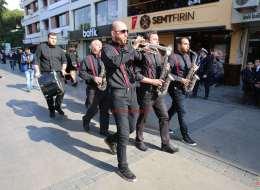 Açılış Organizasyonu Bando Ekibi ve Bando Takımı Kiralama