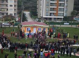 İzmir Müzik Grubu Hizmeti