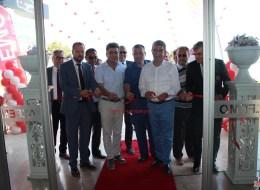 Kurdele Kesme Töreni Açılış Organizasyonu Antalya