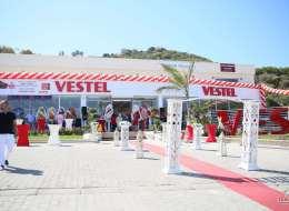 Bodrum Vestel Açılış Organizasyonu İzmir Organizasyon