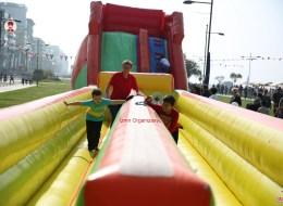 Bungee Run Kiralama Festival Organizasyonu İzmir